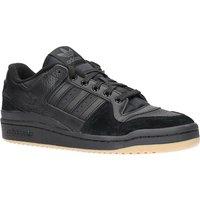 adidas Skateboarding Forum 84 Low Adv Skate Shoes negro