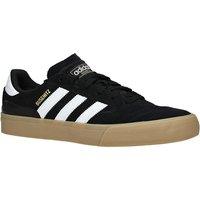 adidas Skateboarding Busenitz Vulc II Skate Shoes negro