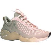 Arkk Avory Mesh Sneakers rosado