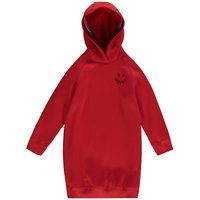 O'Neill Sweat Dress rojo
