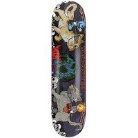 "World Industries Cats 7.5"" Skateboard Deck estampado"
