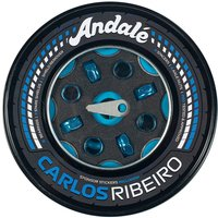 Andale Bearings Carlos Ribeiro Pro Bearings estampado