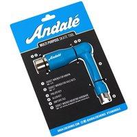 Andale Bearings Skate Tool azul