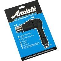 Andale Bearings Ratchet Tool negro