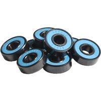 Andale Bearings Blues Bearings azul