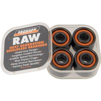 Bronson Raw Bearings gris