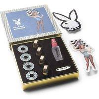 Cortina Bearing Co. X Playboy Elijah Berle Bearings estampado