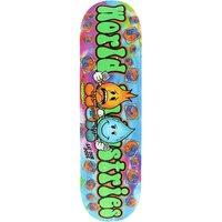 """World Industries Tide Pods 8"""" Skateboard Deck estampado"""