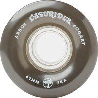 Arbor Easyrider Bogart 78a 61mm Wheels negro
