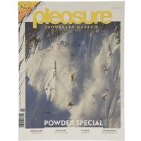 Pleasure Powder Special 2019/20120Magazin estampado