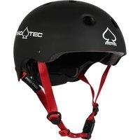 PRO-TEC JR Classic Fit Certified Helmet negro