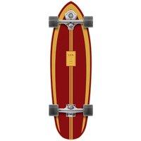 "YOW J-Bay 33"" Surfskate estampado"