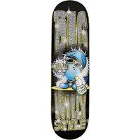"""World Industries Big Willy Style 8.3"""" Skateboard Deck estampado"""