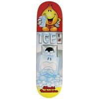 "World Industries Ice Cube Willy 8.25"" Skateboard Deck estampado"