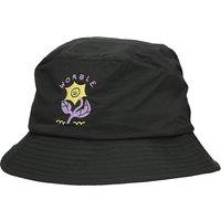 Worble Sunflower Bucket Hat negro