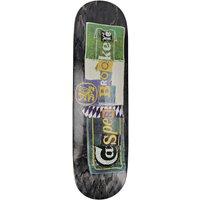 "Isle Casper Brooker Pub Series 8.5"" Skateboard Deck estampado"