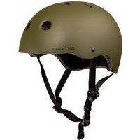 PRO-TEC Classic Certified Helmet verde
