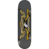 "Antihero Classic Eagle Larger 8.25"" x 32"" Skate Deck estampado"