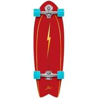 "YOW Pipe 32"" Surfskate estampado"