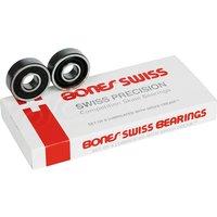 Bones Bearings Swiss 7 Balls Bearings estampado