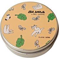 Blurs Bearings 6 Ball Ceramics Bearings estampado