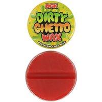 DGK Ghetto Wax rojo