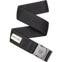 Arcade Belts Rambler Belt negro