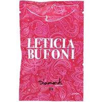 """Diamond Leticia Bufoni Pro 7/8"""" Inbus Screws estampado"""