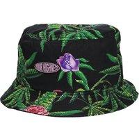 Your Highness Green Dream Bucket Hat verde