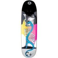 """Welcome Miller Left Eye On Catblood 2.0 8.75"""" Skateboard Deck negro"""