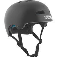 TSG Evolution Helmet negro
