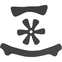 TSG Meta Pad Kit DC Helmet gris