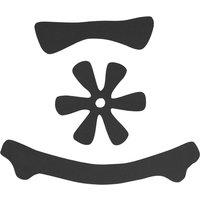 TSG Meta Pad Kit DC Helmet negro