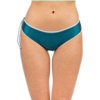 Zealous Matahari Surf Bikini Bottom verde