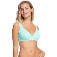 Roxy Mind Of Freedom D-Cup Bikini Top verde