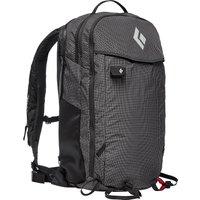 Black Diamond Jetforce UL Pack 26L Backpack negro