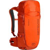 Ortovox Traverse 30L Backpack naranja