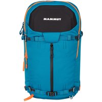Mammut Pro X R.A.S. 3.0 35L Backpack azul
