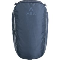 ABS A.LIGHT Extension 15L Backpack gris