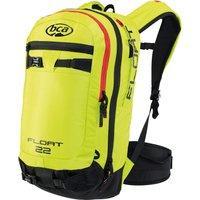 BCA Float 22L Backpack verde