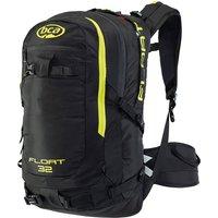 BCA Float 32L Backpack negro