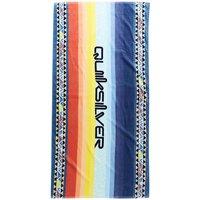 Quiksilver Freshness Beach Towel azul