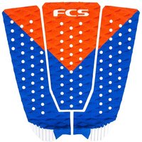 FCS Kolohe Pad rojo