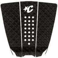 Creatures of Leisure Wide 3 Piece Traction Pad negro