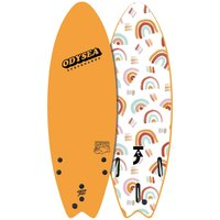 Catch Surf Odysea Skipper Taj Burrow 5'6 estampado