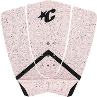 Creatures of Leisure Steph Gilmore Ecopure Traction Pad rosado