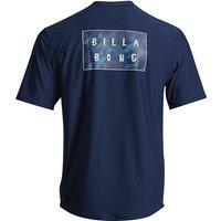 Billabong Die Cut Lycra azul