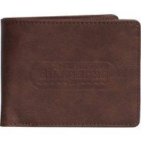 Billabong Walled PU Wallet marrón