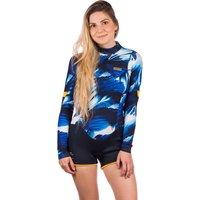 Ion BS Amaze Shorty 2.0 NZ DL Wetsuit azul