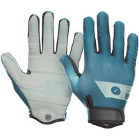 Ion Amara Full Finger Neoprene Gloves azul